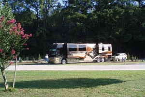 North Carolina RV Resort